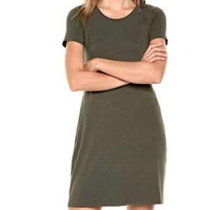 Women's Jersey Short-Sleeve Scoop Neck T-Shirt